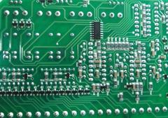 SMD+DIP PCBA-1