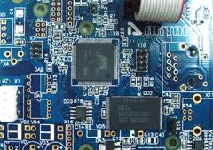 SMD+DIP PCBA-2