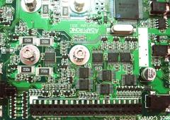 SMD+DIP PCBA-5