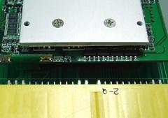 SMD+DIP PCBA-6