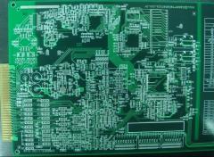 Mul 8L PCB